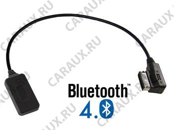 Audi MMI AMI аудио провод Bluetooth A2DP для MMI 3G