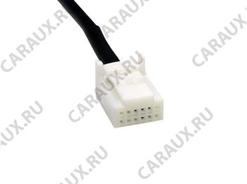Toyota MP3 чейнджер AUX + USB 2х6 pin